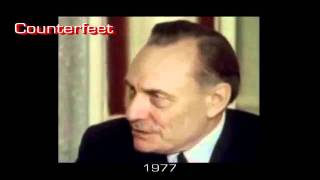 ENOCH POWELL (CONSERVATIVE PARTY MP) ON IMMIGRATION - 1977