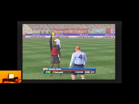pro evolution soccer 2 playstation 1