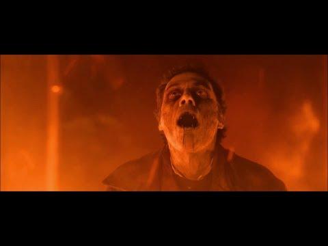 Abraham Lincoln: Vampire Hunter - Train Scene | Part 4 (HD)