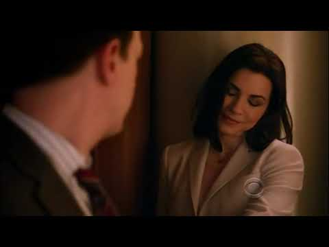 Will & Alicia - The Good Wife - Fanmade video tribute