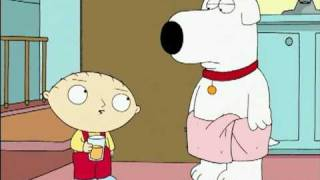 FAMILY GUY - Brian's Emmy Vote - The Office