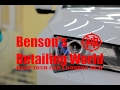 Benson's Detailing World-SKODA SUPERB COMBI 360TDI