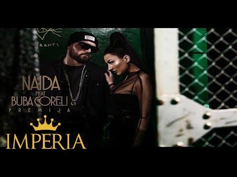 Premija – Naida Bešlagić & Buba Corelli – nova pesma i tv spot