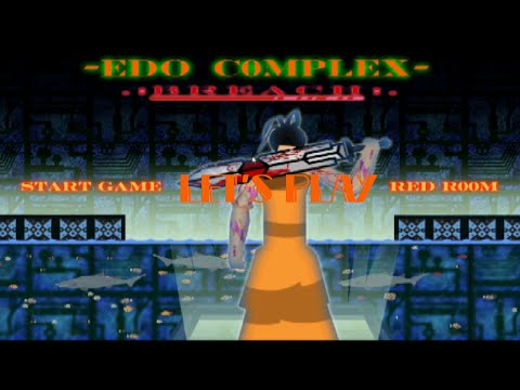 Let's Play Edo Complex - Part 1 - A Strange Complex