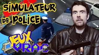 Video JEU EN VRAC - SIMULATEUR DE POLICE MP3, 3GP, MP4, WEBM, AVI, FLV Juli 2017