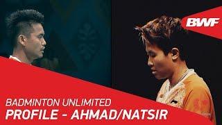 Video Badminton Unlimited   Tontowi Ahmad/Liliyana Natsir - Profile   BWF 2018 MP3, 3GP, MP4, WEBM, AVI, FLV November 2018