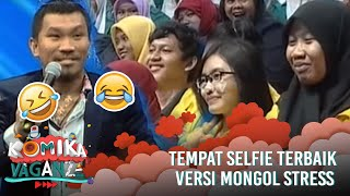 "Download Video Mongol "" Bahasa Kupang Bikin Bingung "" - Komika Vaganza (23/11) MP3 3GP MP4"