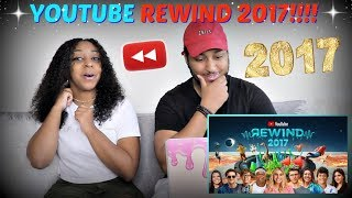 "Video IT'S HERE! | YouTube Rewind: ""The Shape of 2017"" #YouTubeRewind REACTION!!!! MP3, 3GP, MP4, WEBM, AVI, FLV Juli 2019"