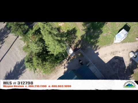 18.89 acres Thompson Falls, MT
