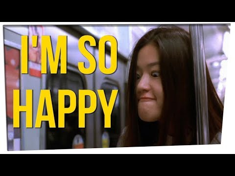 You Don't Need Positive Emotions to Be Happy?! ft. Steve Greene