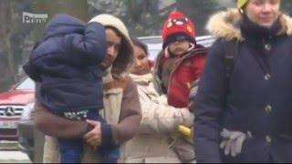 Švédsko vyhostí až 80 tisíc běženců