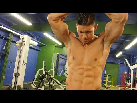 Six Pack - How to get six pack abs: http://go2.sixpackshortcuts.com/aff_c?offer_id=6&aff_id=2634&aff_sub=ExtremeSixPackAbsWorkout&aff_sub2=DESC&source=youtube Hey! What...