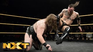Nonton Aleister Black Vs  Killian Dain  Wwe Nxt  March 7  2018 Film Subtitle Indonesia Streaming Movie Download