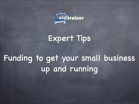 Smart tip – Get funding for your small business (as a teen)