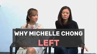Video Michelle Chong | How to keep going MP3, 3GP, MP4, WEBM, AVI, FLV April 2019