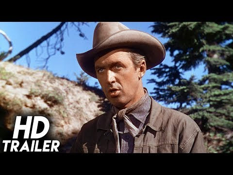 Bend Of The River (1952) ORIGINAL TRAILER [HD 1080p]