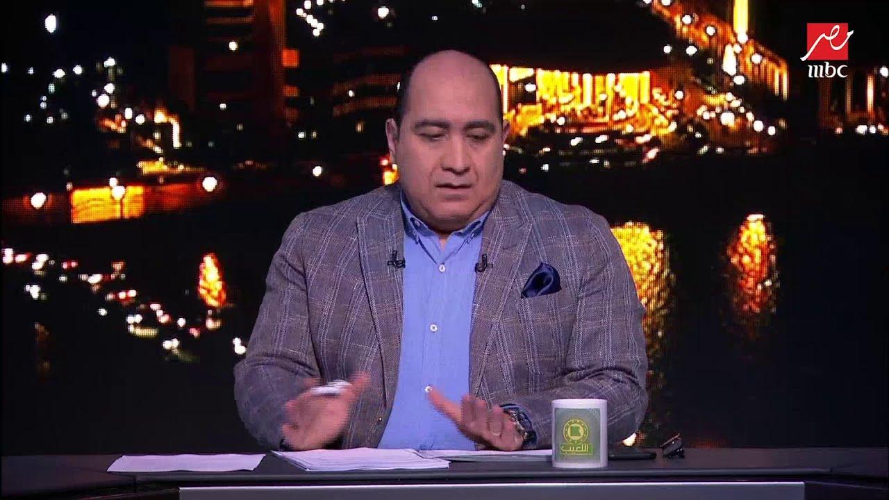 مهيب عبدالهادي : كيف نستطيع تسويق الدوري بعد ماحدث في القمة ؟..وموقف الأهلي يحترم