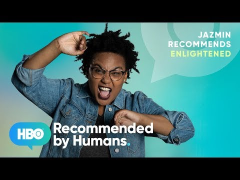 Recommended by Humans: Enlightened | HBO
