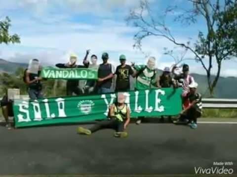 Valledupar FC - Pasión Vallenata Norte - Valledupar