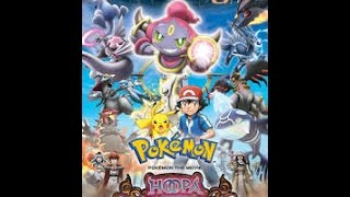 Nonton Pok  Mon Movie 18  Hoopa And The Clash Of Ages Film Subtitle Indonesia Streaming Movie Download