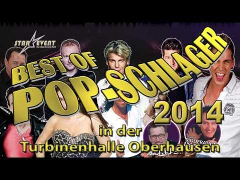 Best Of Popschlager 2014 (Trailer)