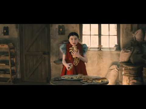Into the Woods Clip 'To Grandmother's House'