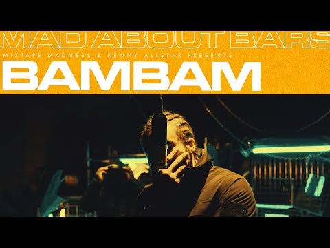 Bam Bam – Mad About Bars w/ Kenny Allstar (Special)   @MixtapeMadness