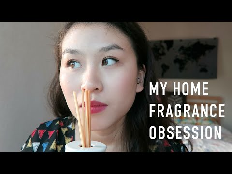 My Home Fragrance Obsession (+ Reviews) / sillyfacealice