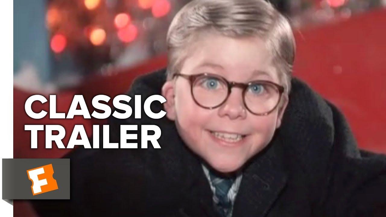 A CHRISTMAS STORY \'83 - Hollywood Blvd Cinema - Dinner and a Movie