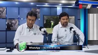 Antena Deportiva 01 junio 2018
