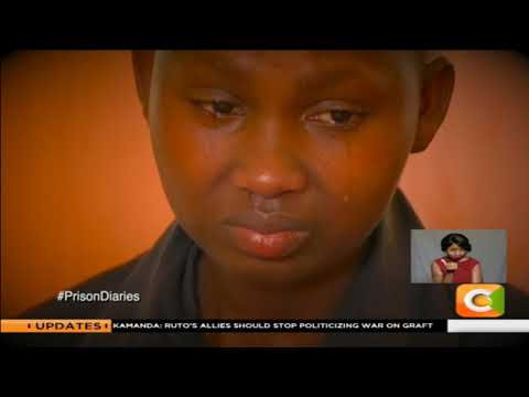 PRISON DIARIES | Daughter Confesses Framing Father