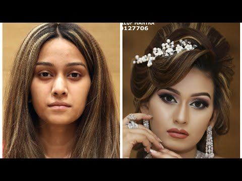 Miracle Of  Makeup Transformation, Diploma Makeup Full Course Start15 July Mumbai  Call 9920127706