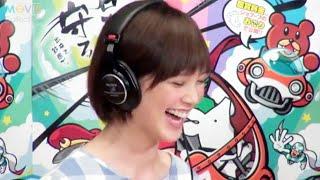 【ゆるコレ】本田翼、カレー屋からドライヤーまで1人7役の声に挑戦