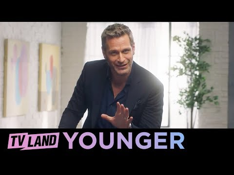 'Real Life Drama' Ep.4 BTS  | Younger (Season 5) | TV Land