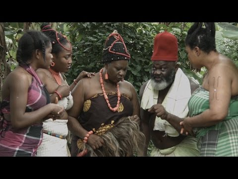 THE KING'S WISH SEASON 3 - LATEST 2017 NIGERIAN NOLLYWOOD MOVIE