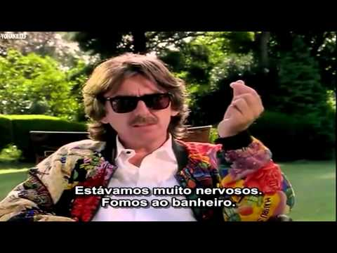 The Beatles Anthology 4 [Legendado/Parte 4(Final)] HD