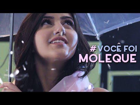 Sofia Oliveira - Voce Foi Moleque (Primeiro Clipe Oficial)_Zene vide�k