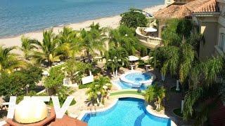Reserva en http://www.hotelesentv.com/hotel/hn/quinta-real.html Este Hotel 4 estrellas fue pensado para hospedar visitantes que...