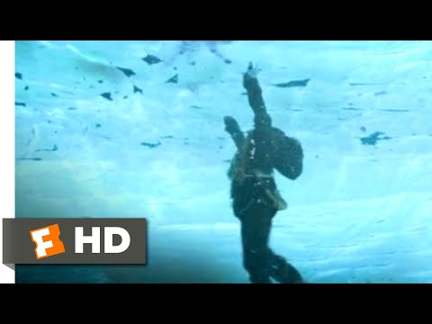 Alpha (2018) - Trapped Under Ice Scene (7/10) | Movieclips