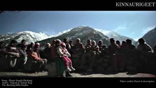Download Lagu Kinnauri song .Haye sangla deshang ...cover by yogesh and ashish negi. Mp3