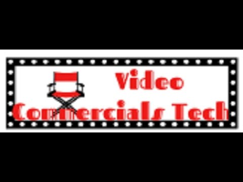 Professional Video Commercials Done For Any Business