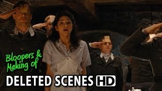 Inglourious Basterds (2009) Deleted, Extended&Alternative Scenes #2