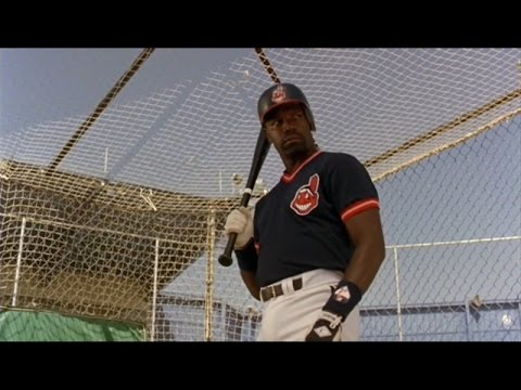 "Major League - ""The Best of Pedro Cerrano"" - (HD) - Scenes from the 80s - (1989)"
