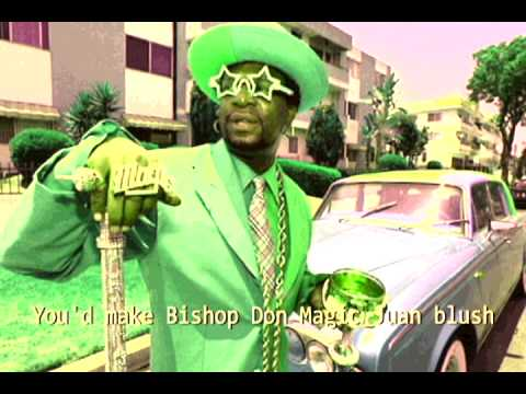 J Anthony Brown Muders the Hits - Easter Suit