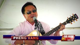 Suab Hmong e-News:  Pheng Vang performed at 2014 Hmong Wisconsin Labor Day Event 08/30/2014