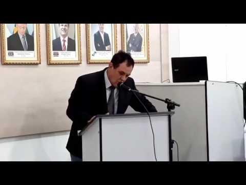 XII SESSÃO PLENÁRIA DELIBERATIVA ORDINÁRIA