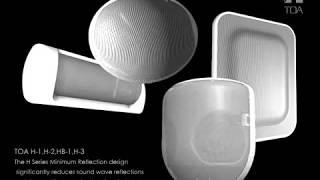 Nonton TOA Interior Design Speaker - H Series Film Subtitle Indonesia Streaming Movie Download