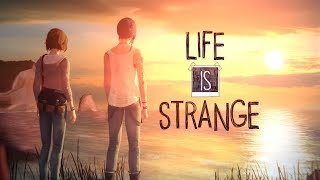 Life Is Strange || Obstacles