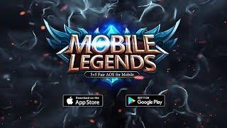 Mobile Legends Bang Bang - New Official Trailer