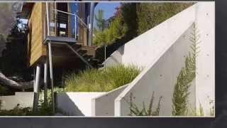 Архитектура The Banyan Treehouse от Rockefeller Partners